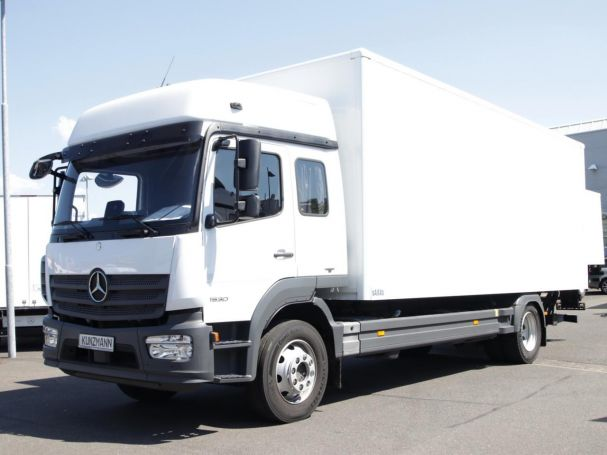 Mercedes-Benz Atego 1530 L Euro 6 Klima Big Space