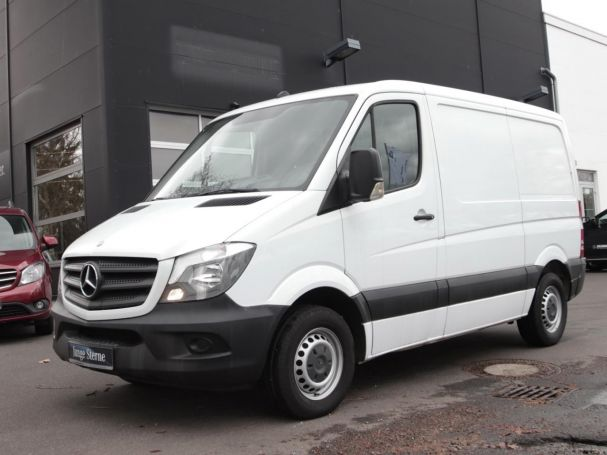Mercedes-Benz Sprinter 313 CDI Kasten Radio