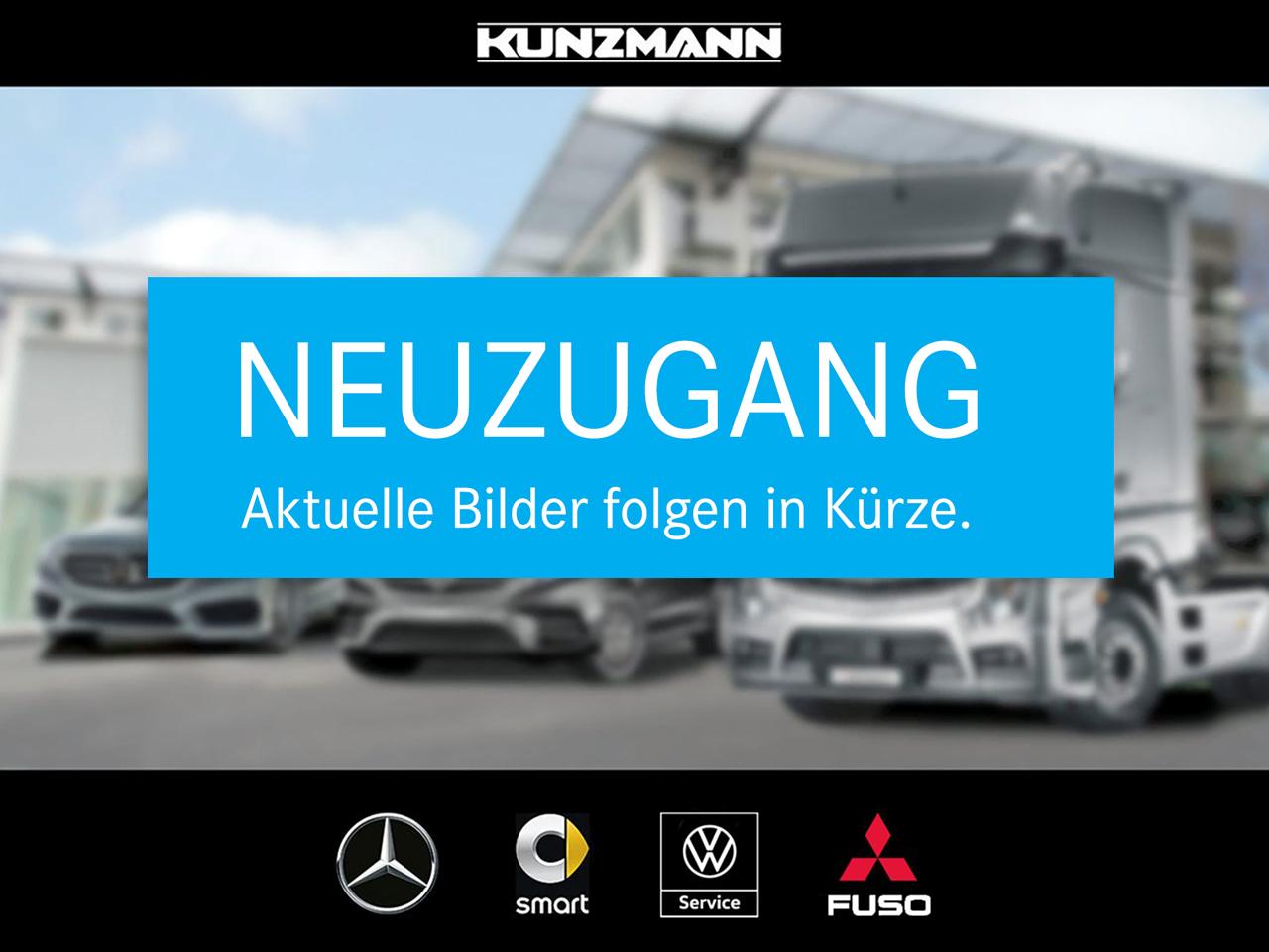 Mercedes-Benz Sprinter 316 CDI Kasten MR 100 L Tank 270° Türen