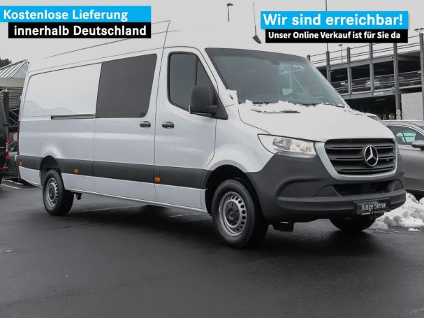 Mercedes-Benz Sprinter 316 CDI Mixto MB Audio Kamera Tempomat