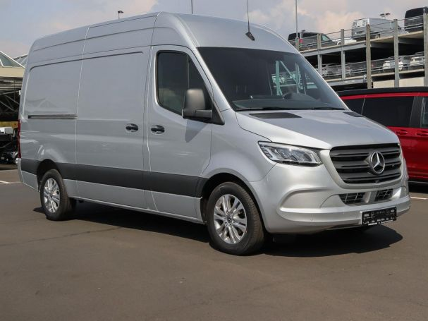 Mercedes-Benz Sprinter 319 CDI Kasten MBUX Navi Distronic 360°
