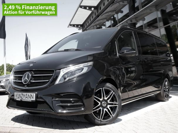Mercedes-Benz V 250d 4Matic Avantgarde Edition lang AMG AHK