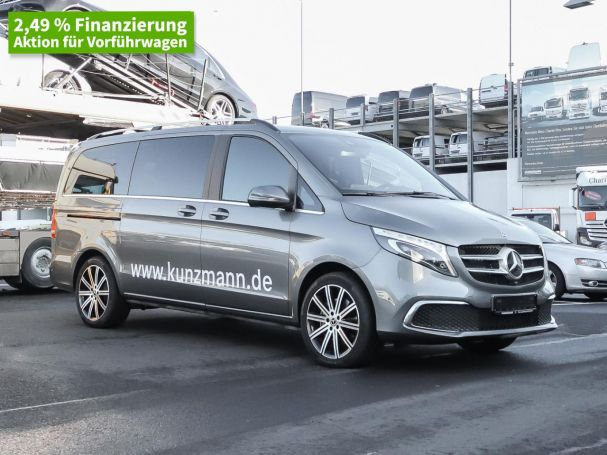 Mercedes-Benz V 300 d 4Matic Avantgarde Edition lang Comand