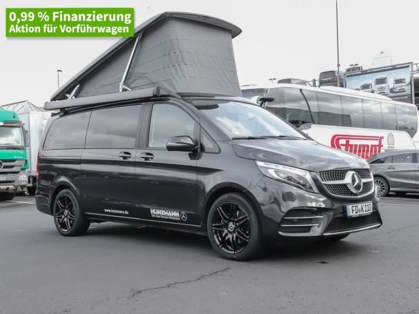 Mercedes-Benz V 300 d Marco Polo 4Matic Edition AMG line AHK