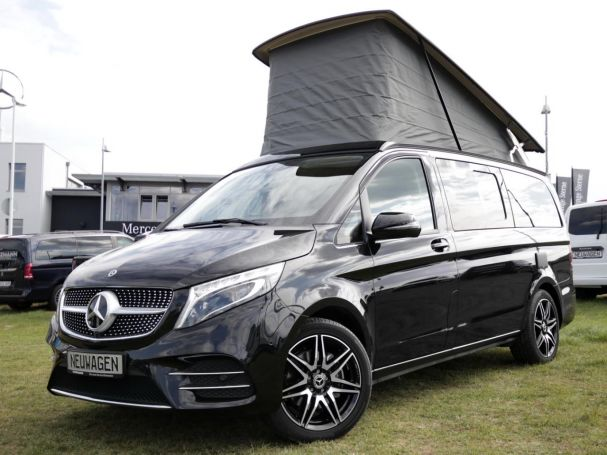 Mercedes-Benz V 300 d Marco Polo Edition 4Matic AMG AMG LED