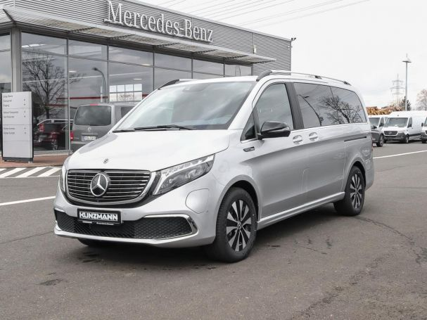Mercedes-Benz EQV 300 L Avantgarde MBUX Navi LED Distronic DAB