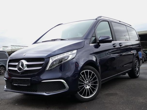 Mercedes-Benz V 250 d Avantgarde Edition Navi Panorama SD 360°