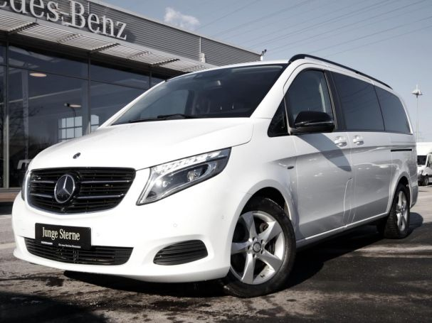 Mercedes-Benz V 250 d Avantgarde Edition lang Comand AHK 360°K