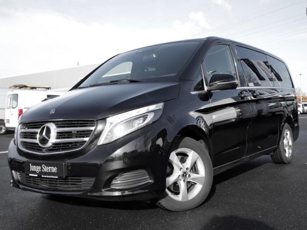 Mercedes-Benz V 250 d Avantgarde lang Comand LED 360° Kamera