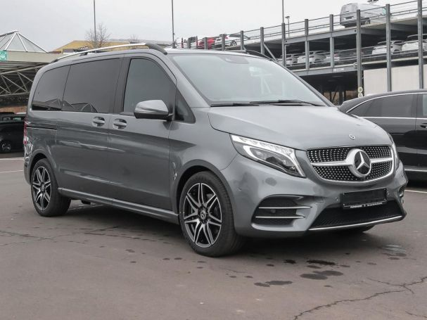 Mercedes-Benz V 250 d Edition AMG MBUX Navigation LED Kamera