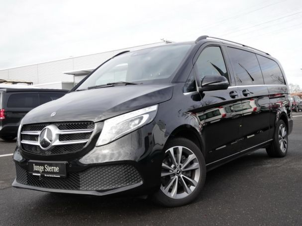 Mercedes-Benz V 300 d Avantgarde extralang Comand LED DAB