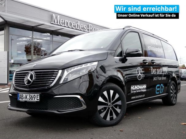 Mercedes-Benz V 300 EQV Avantgarde Navi LED Panorama Distronic