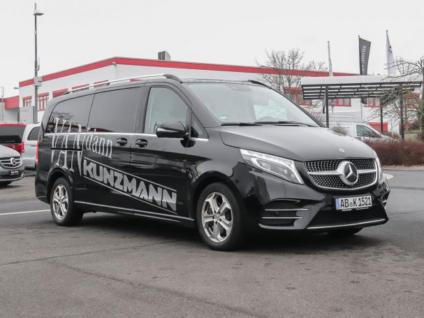 Mercedes-Benz V 300d Avantgarde Edition extralang 7-Si Distro