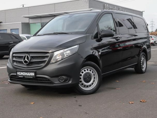 Mercedes-Benz Vito 114 CDI Tourer 4Matic Navi Klima Audio 15
