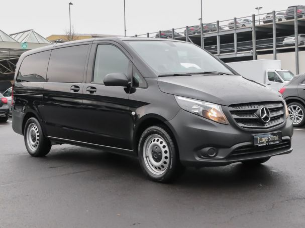 Mercedes-Benz Vito 114 CDI Tourer 4Matic Navi Audio15 Klima