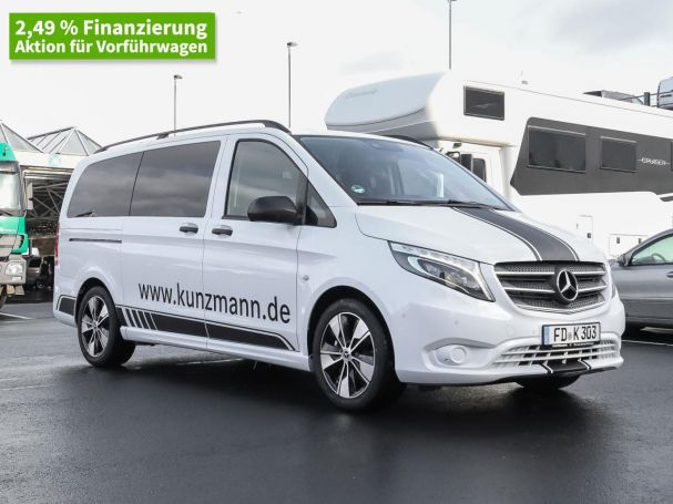 Mercedes-Benz Vito 119 CDI Tourer Select Line Sport Navi LED