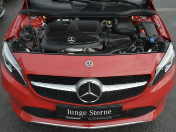 Mercedes-Benz A 180 Urban Navi LED Media-Display DISTRONIC SHZ