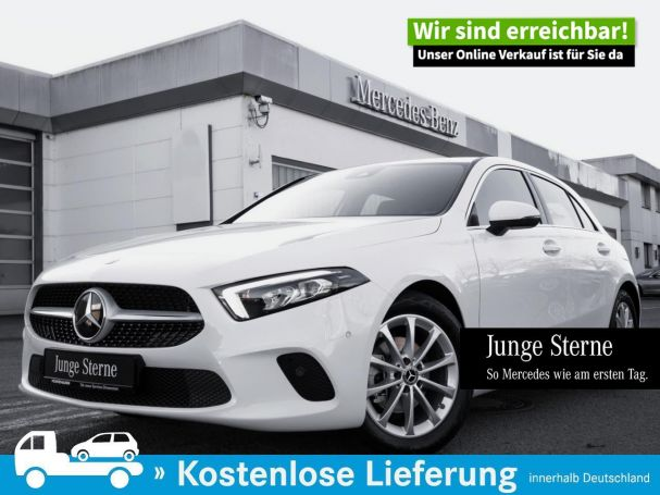 Mercedes-Benz A 160  Progressive MBUX Navi-Prem. LED Spurhalte