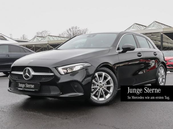 Mercedes-Benz A 200  Progressive MBUX Navi-Prem. LED Spurhalte