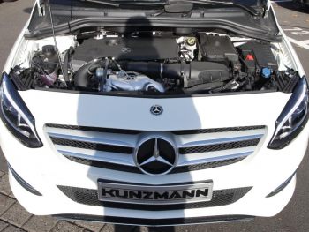 Mercedes-Benz B 180 Urban Edition B LED Navi Kamera Totwinkel
