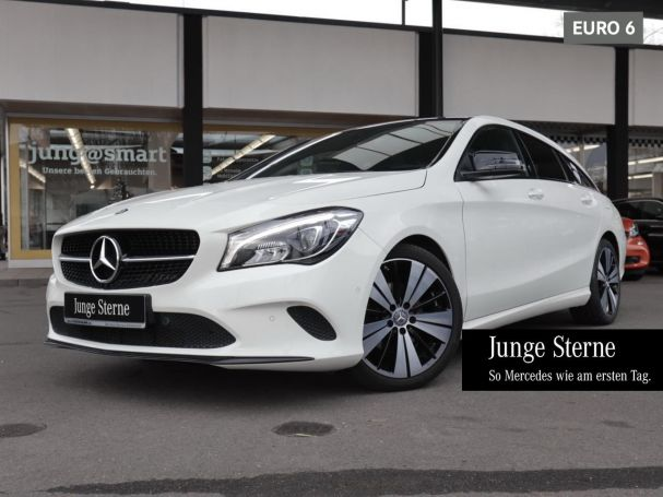 Mercedes-Benz CLA 220 d Urban Night Navi LED Panorama
