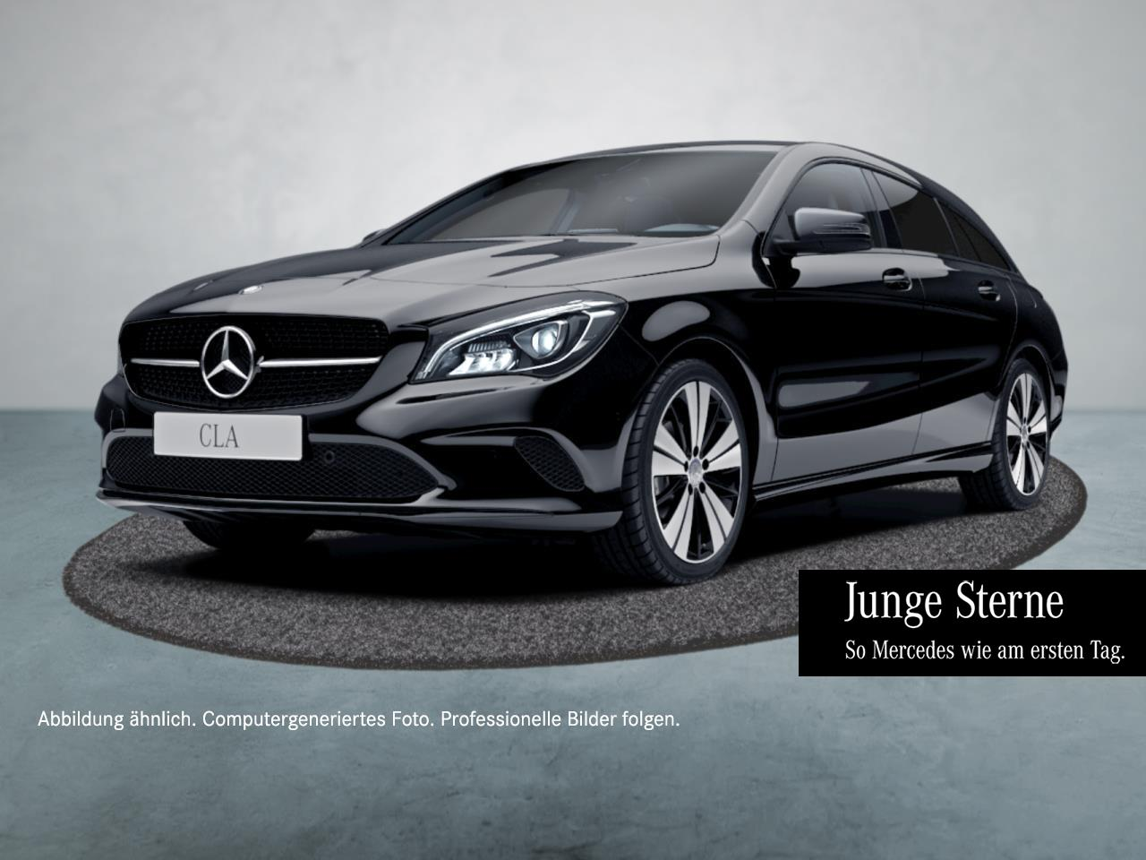 Kofferraumwanne für Mercedes CLA-Klasse Shooting Brake 180 X117 Kombi 5-türer 20