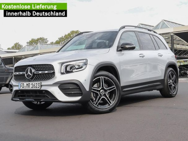 Mercedes-Benz GLB 200 AMG Night MBUX Navi-Prem. LED AHK 360°