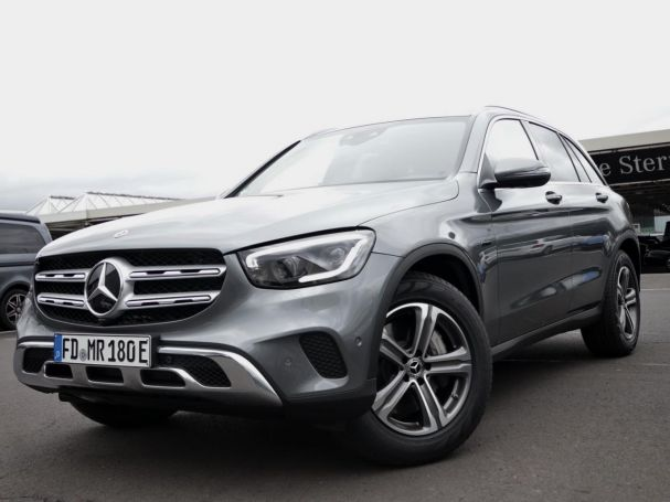 Mercedes-Benz GLC 300 e 4MATIC AMG MBUX Navi Distronic 360°