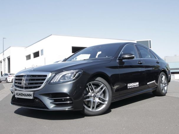 Mercedes-Benz S 400 d 4MATIC Limousine AMG Comand LED Head-up