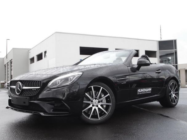 Mercedes-Benz Mercedes-AMG SLC 43 AMG Night Comand LED HarmanK