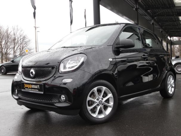 SMART forfour passion Cool&Audio LED PTS SHZ