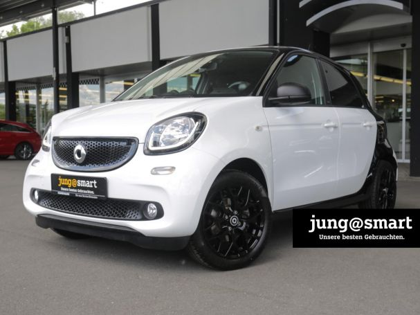 SMART forfour Sleek-Style Sport passion LED PTS