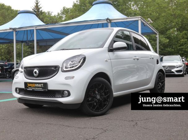SMART forfour passion Sleek Sport Pano PTS LED&Sensor