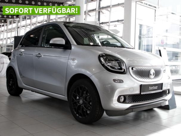 SMART forfour  passion Navi Kamera LED PanoramaD LMR