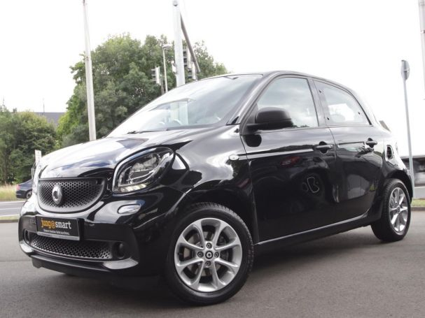 SMART forfour Cool/Audio LED LMR