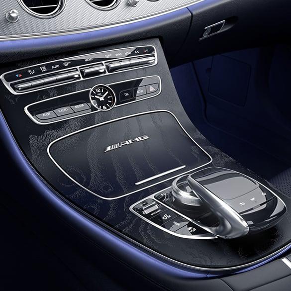 Mercedes-benz Central Ajustable Clase E 213 Madera Fresno