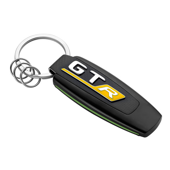 Key ring Typo AMG GT R Mercedes-Benz Collection