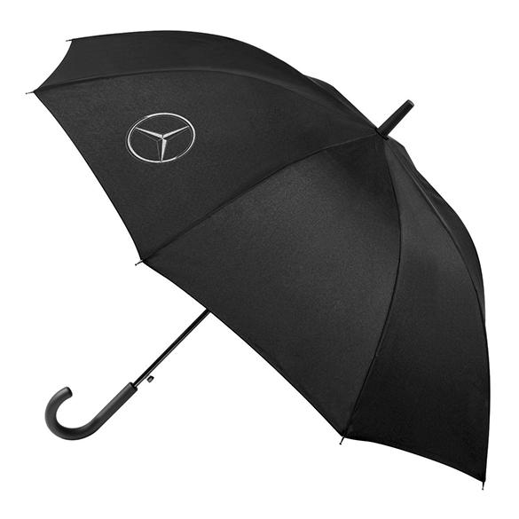 Mercedes Benz Regenschirm