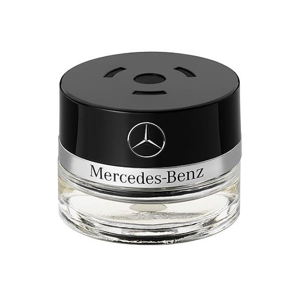 Air-Balance Duft Parfum GINGERY MOOD Flakon Mercedes-Benz