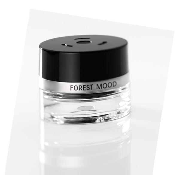 Air-Balance Duft Parfum FOREST MOOD Flakon Mercedes-Benz