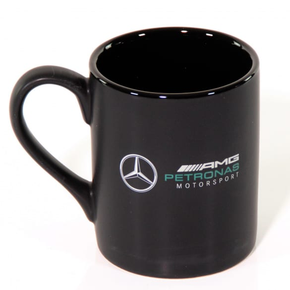 Petronas Tasse Keramik Kaffeebecher Original Mercedes-AMG Collection