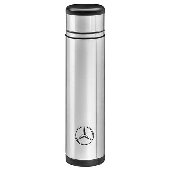 Isolierflasche Mobility 1,0l Original Mercedes-Benz Collection