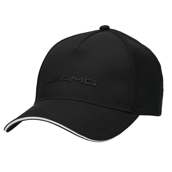 AMG Baseball Cap schwarz Original Mercedes-AMG Collection