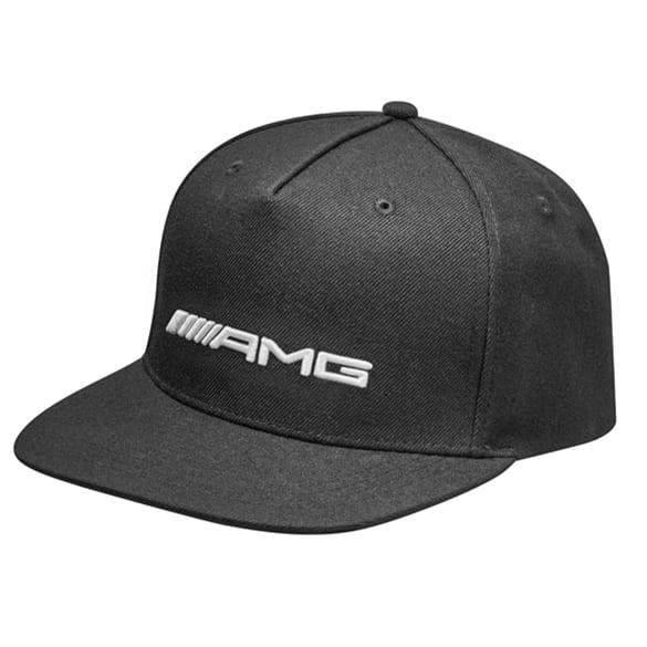 AMG Flat Brim Cap Original Mercedes-Benz Collection