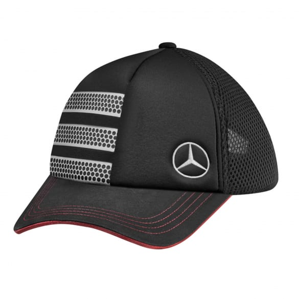 Cap Actros schwarz Original Mercedes-Benz Collection