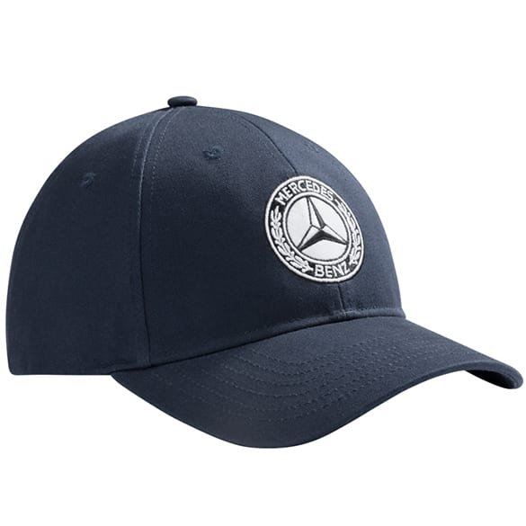 Cap navy blue Original Mercedes-Benz Collection