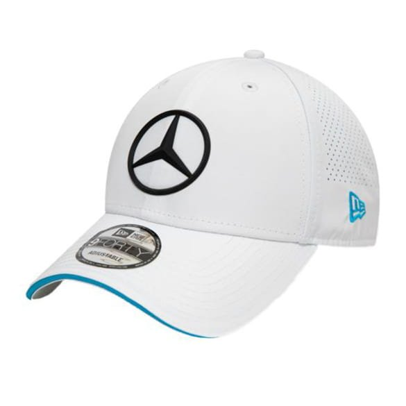 EQ Formula E Team Cap weiß Original Mercedes-Motorsports Collection