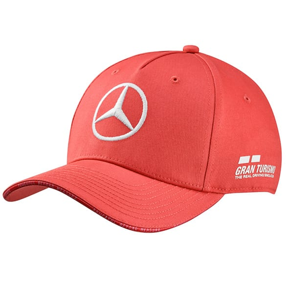 Lewis Hamilton Cap Special Edition Great Britain Original Mercedes-Benz Collection