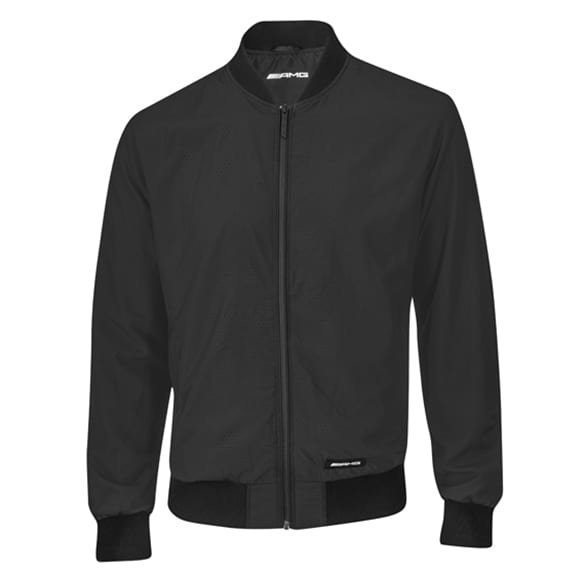 AMG Blouson Herren schwarz Original Mercedes-AMG Collection