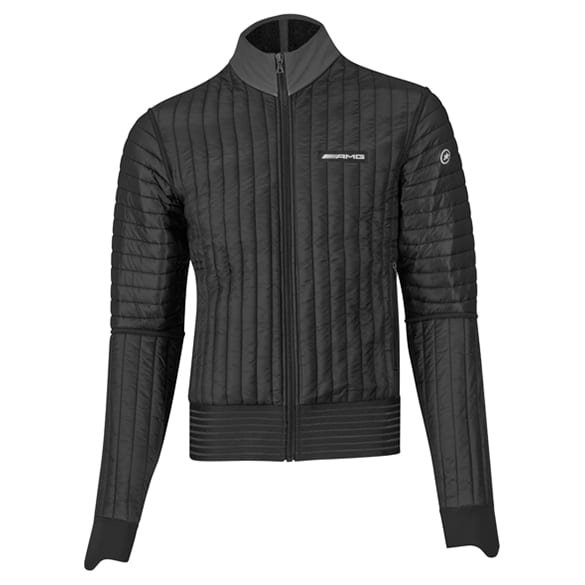 AMG Performance Wear Jacke schwarz Herren Original Mercedes-AMG Collection